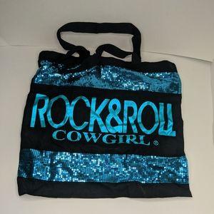 Rock & Roll Cowgirl